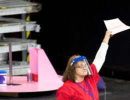 Arizona Audit of 2020 Election Hits Hand-Count Milestone