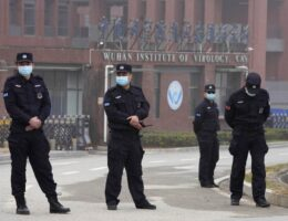 As Wuhan Evidence Mounts, WHO Creates COVID Naming System to 'Avoid Stigmatizing Nations Where First Spotted'