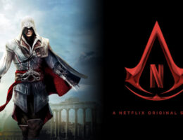 'Assassins Creed' on Netflix: What We Know So Far