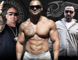 """""""Aussie Cartel"""" Made Up of Bikies, Triad & Middle-Eastern Gang Members Responsible for 1/3 of All Drugs Imported into Australia"""