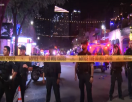 Austin Mass Shooting Started Because of an Argument Between Two Groups of Teens