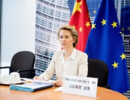 Avoiding pitfalls in the EU's Indo-Pacific strategy