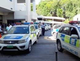 Barbados at Crossroads with Rising Homicide Rate