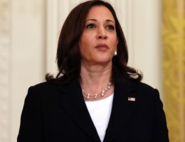 Biden Adds Election Reform Fight to VP Harris' Already Full Plate