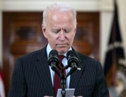 Biden Can't Figure Out Why He Can't Break Republicans but the Answer Is Simple