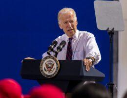 Biden, Congress Face Infrastructure Uncertainty
