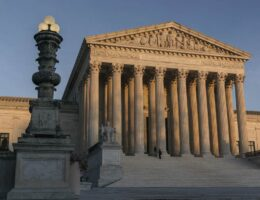 Biden DOJ Reverses Trump Administration Position at Supreme Court to Please Liberal Activist Groups -- and Loses 9-0