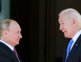 Biden Gives Away the Game and Messes up in Relation to Putin Yet Again at Presser