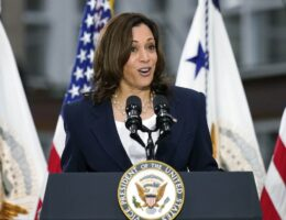 Biden Team Throws Kamala Under the Bus - 'Quietly Perplexed' About Her Failures on Her Trip