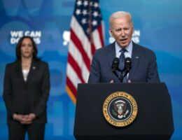 Biden Trips Over His Words Again, but Worse -- He's Failing to See Reality