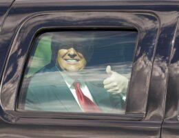 Biden Versus Trump: a Video Comparison