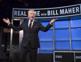 Bill Maher Bazookas Biden's Free College Plan, Calls Universities 'Luxury Daycare Centers'