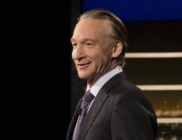 Bill Maher Fillets the Young and Woke Over White Power Reaching a Record High