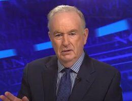 BILL O'REILLY: Backlash Against Joe Biden Is Building (VIDEO)