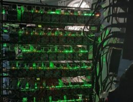 Bitcoin miners: China's cryptocurrency crackdown pushes companies overseas
