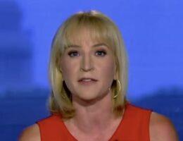 BREAKING: President Trump Announces His New Spokesperson Will Be Liz Harrington