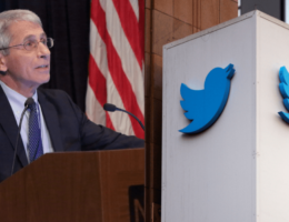 BREAKING: Twitter Suspends Organization for Announcing They Will Release More Fauci Emails