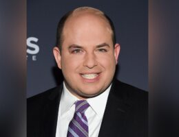 Brian Stelter Turns Into a Simpering Potato While Interviewing Jen Psaki
