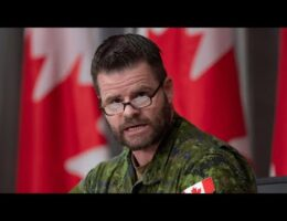 Canada's Vice-Chief Of Defence Staff Resigns After Playing Golf With Retired Top General Under Investigation For Sexual Misconduct