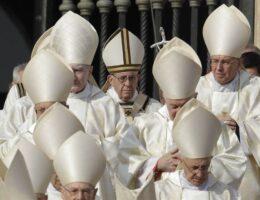 Catholic Leaders to Hold Meeting On Denying Biden Communion Over Anti-Catholic Actions