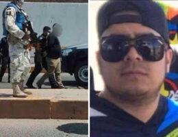 CDS Los Salazar's El Chango Arrested