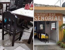 """Chaparro"" Gunned Down in Restaurant in Tenosique, Tabasco Over Plaza Dispute"