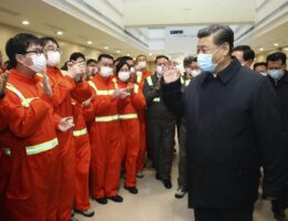 China Goes on the Counterattack -- Accuses US and Japan of Bio-Weapons Work and False Media Reports Akin to Iraq WMDs