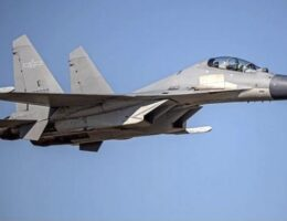 China Ups Its Military Aggression by Sending 28 Military War Planes Over Taiwan Airspace