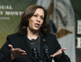CNN Guest Calls Kamala Cringe-Worthy, White House Wonders What's Wrong With VP