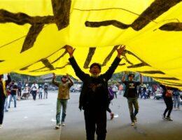 Consolidating Indonesia's deteriorating democracy
