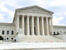 Dershowitz to Newsmax: Supreme Court Not in 'Conservative Revolt Mode'