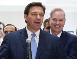 DeSantis Continues to Show Leadership in Employment; Newsom Continues to Play Paternalist