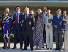 Did This G7 Summit Mattered?