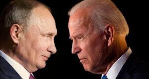 Does President Biden Have A 'Weak Hand' When He Meets President Putin Later Next Week?