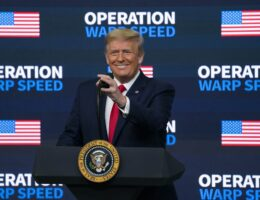 Donald Trump Expertly Trolls Joe Biden and Kamala Harris With Big Announcement on Border Visit Plans
