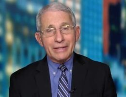 Dr. Fauci in 2012 – The Benefits of Gain-of-Function Research Outweighed the Costs