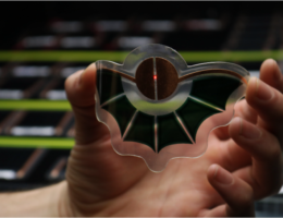 Dracula Technologies turns ambient light into energy with printed solar cells