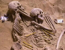 Earliest Known War Was A Repeated Conflict In Sudan 13,400 Years Ago