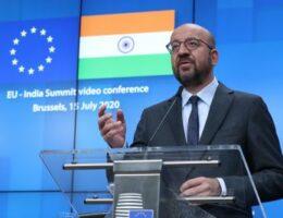 Finding a way forward on EU–India trade negotiations