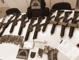 Florida's Gun Traffickers Supplying Brazil's Largest Gang