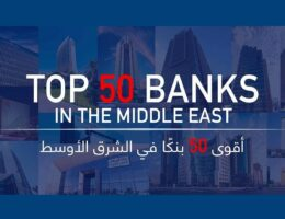 Forbes Middle East Reveals The Top 50 Banks In The Middle East 2021