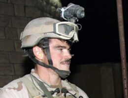 Former Green Beret running for Congress gives Biden an 'F' in Middle East policy