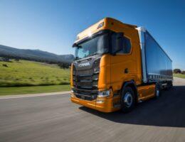 Freight forwarder Sennder raises $80M at a $1B+ valuation