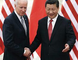 Gordon Chang: US 'Not Prepared to Defend' Itself vs. China
