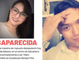 Guanajuato Attorney Who Was Searching for His Missing Sister Was Murdered
