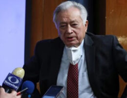 Head of Mexico's Federal Electricity Commission Denies Involvement in 1985 Murder of DEA Agent Camarena
