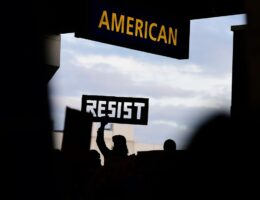 How to Resist…. Effectively!