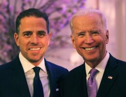 Hunter Biden Used the N-Word Multiple Times, Text Messages Reveal