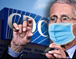 If Masks Really Worked to Prevent COVID-19 You Wouldn't Be Able to Smell Flatulence as Well