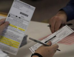 Illinois Legislature's Idea of Election Reform Leaves a Lot to Be Desired